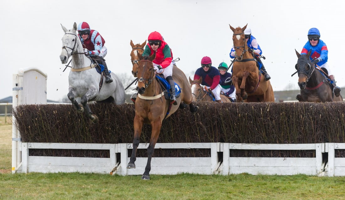 Belvoir Hunt Point to Point